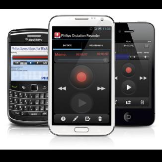 mobiledictationblackberry